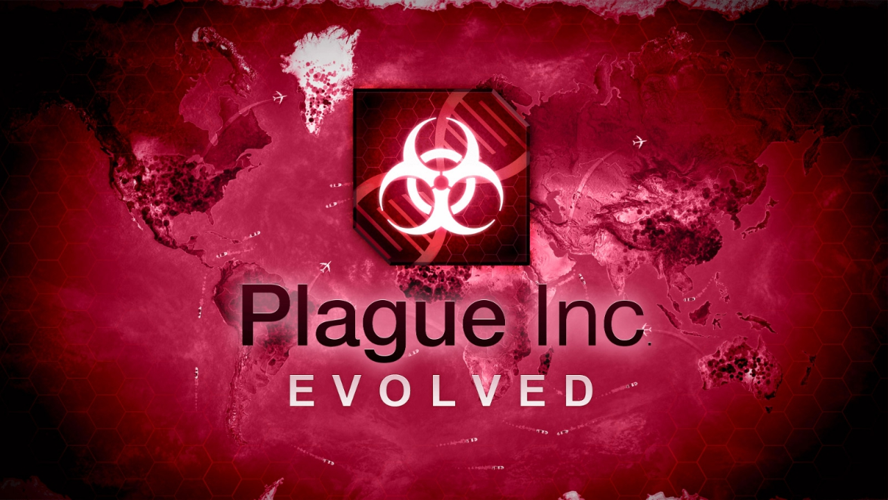 Рецензия на игру Plague Inc Evolved. Зарази планету