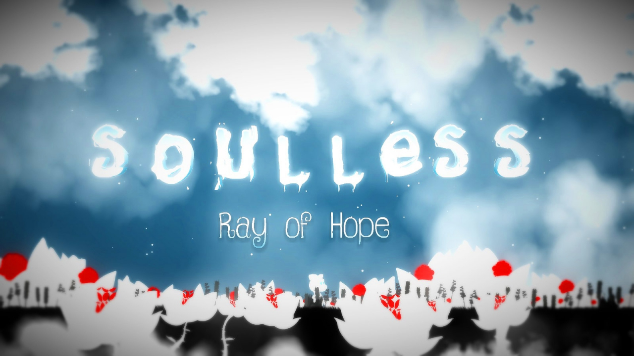 Рецензия на игру Soulless: Ray Of Hope. Мир теней